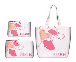 2019 FEED 파우치