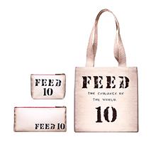 2014 FEED 파우치