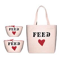 2018 FEED 파우치