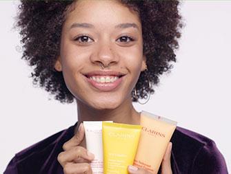 매일 아침, 결점없는 아름다운 피부를 연출하는 방법