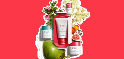 My clarins product