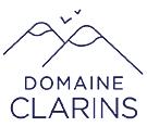 도멘 클라랑스 로고